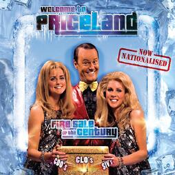 Priceland-Cover